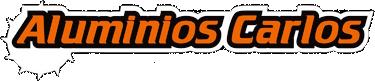 Aluminio Carlos | Sotogrande, Manilva, Sabinillas Logo